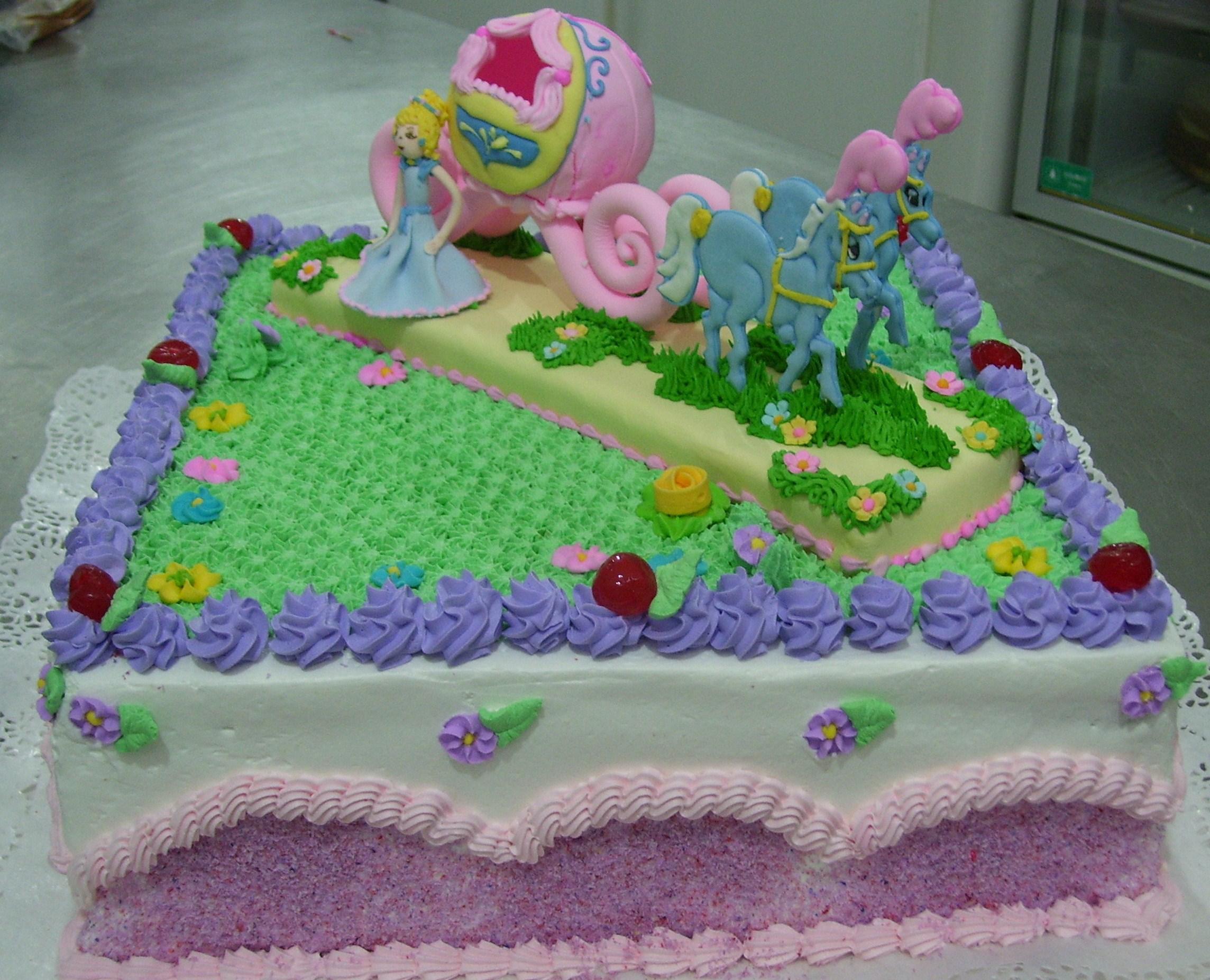 Tortas de cumpleaños DE MINIE - Imagui